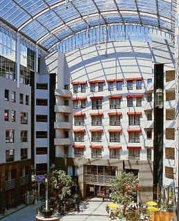 Pauschalreise Hotel Deutschland, Berlin, Brandenburg, ARCADIA Hotel Berlin in Berlin  ab Flughafen Basel