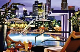 Pauschalreise Hotel Singapur,     Singapur,     Marina Mandarin Singapore in Singapur