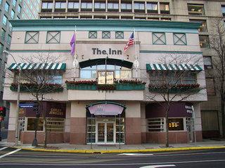 Pauschalreise Hotel USA, Massachusetts, The Inn at Longwood Medical in Boston  ab Flughafen Bremen