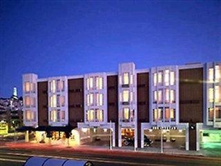Pauschalreise Hotel USA, Kalifornien, Hotel Zoe San Francisco in San Francisco  ab Flughafen