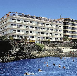 Pauschalreise Hotel Spanien, Teneriffa, San Telmo in Puerto de la Cruz  ab Flughafen Erfurt