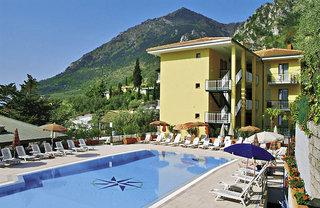 Pauschalreise Hotel Italien, Gardasee & Oberitalienische Seen, Florida in Limone sul Garda  ab Flughafen