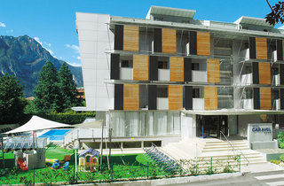 Pauschalreise Hotel Italien, Gardasee & Oberitalienische Seen, Caravel Bike in Nago-Torbole  ab Flughafen