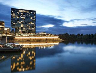 Pauschalreise Hotel Deutschland, Städte West, Hyatt Regency Düsseldorf in Düsseldorf  ab Flughafen Basel