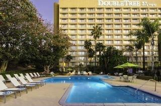 Pauschalreise Hotel Kalifornien, DoubleTree Los Angeles - Westside in Culver City  ab Flughafen Amsterdam