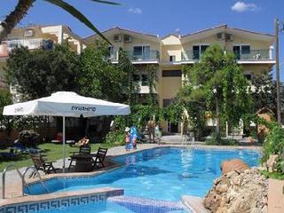 Pauschalreise Hotel Griechenland, Thassos, Studio Christos in Limenaria  ab Flughafen Berlin-Tegel