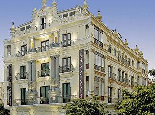 Pauschalreise Hotel Spanien, Andalusien, Petit Palace Canalejas in Sevilla  ab Flughafen