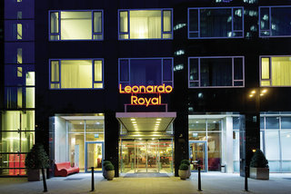Pauschalreise Hotel Deutschland, Städte West, Leonardo Royal Hotel Düsseldorf Königsallee in Düsseldorf  ab Flughafen Berlin-Tegel
