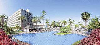 Pauschalreise Hotel Spanien, Teneriffa, Blue Sea Interpalace in Puerto de la Cruz  ab Flughafen Erfurt