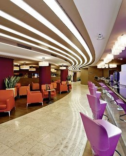 Pauschalreise Hotel Ungarn,     Ungarn - Budapest & Umgebung,     Mercure Budapest City Center in Budapest