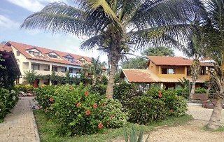 Pauschalreise Hotel Kap Verde,     Kapverden - weitere Angebote,     Gest Plain Apartments in Santa Maria