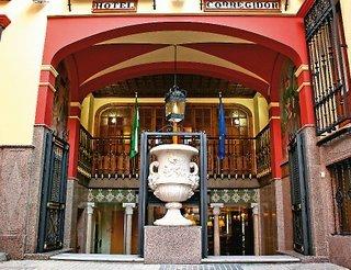 Pauschalreise Hotel Spanien, Andalusien, H10 Corregidor Boutique Hotel in Sevilla  ab Flughafen