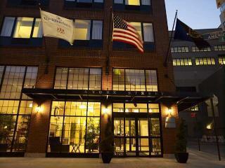 Pauschalreise Hotel USA, New York & New Jersey, Hilton Garden Inn New York/Tribeca in New York City  ab Flughafen Berlin-Tegel