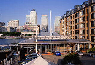 Pauschalreise Hotel Großbritannien,     London & Umgebung,     DoubleTree by Hilton London - Docklands Riverside in London