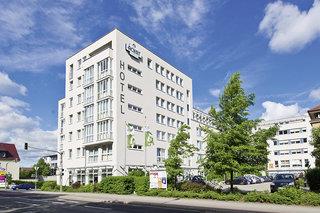 Pauschalreise Hotel Deutschland, Sachsen, ACHAT Comfort Dresden in Dresden  ab Flughafen Berlin