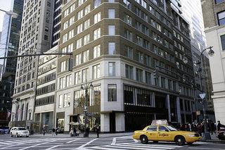 Pauschalreise Hotel USA, New York & New Jersey, Andaz 5th Avenue in New York City  ab Flughafen Berlin-Tegel
