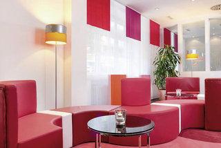 Pauschalreise Hotel Deutschland, Städte West, Wyndham Garden Düsseldorf City Centre Königsallee in Düsseldorf  ab Flughafen Berlin-Tegel