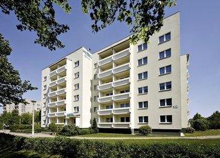 Pauschalreise Hotel Deutschland, Sachsen, Days Inn Leipzig City Centre in Leipzig  ab Flughafen Bremen