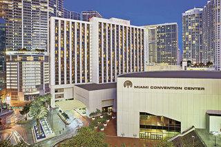 Pauschalreise Hotel USA, Florida -  Ostküste, Hyatt Regency Miami in Miami  ab Flughafen