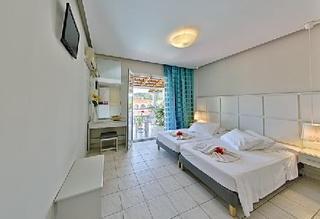Pauschalreise Hotel Griechenland, Zakynthos, Sunrise Hotel in Tsilivi  ab Flughafen Basel