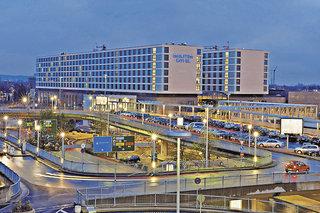 Pauschalreise Hotel Deutschland, Städte West, Maritim Hotel Düsseldorf in Düsseldorf  ab Flughafen Basel