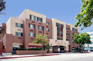 Pauschalreise Hotel USA, Kalifornien, Gateway Hotel Santa Monica in Santa Monica  ab Flughafen Amsterdam