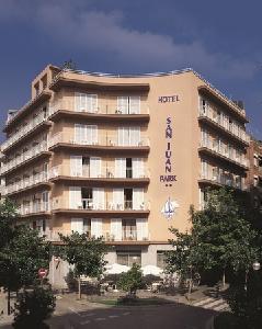 Pauschalreise Hotel Spanien, Costa Brava, ALEGRIA San Juan Park in Lloret de Mar  ab Flughafen Berlin