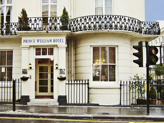 Pauschalreise Hotel Großbritannien,     London & Umgebung,     Prince William in London