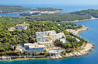 Pauschalreise Hotel Kroatien, Istrien, Splendid Golden Rocks Resort in Pula  ab Flughafen Basel