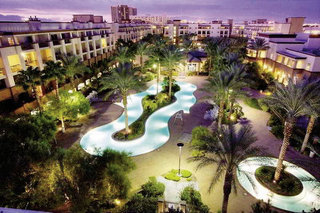 Pauschalreise Hotel USA, Nevada, Worldmark Las Vegas Boulevard in Las Vegas  ab Flughafen