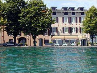 Pauschalreise Hotel Italien, Gardasee & Oberitalienische Seen, Europa in Desenzano del Garda  ab Flughafen