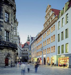 Pauschalreise Hotel Deutschland, Sachsen, Hyperion Hotel Dresden am Schloss in Dresden  ab Flughafen Berlin