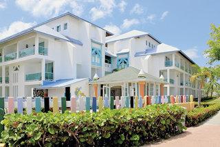 Pauschalreise Hotel  COOEE at Grand Paradise Playa Dorada in Playa Dorada  ab Flughafen