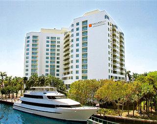 Pauschalreise Hotel USA, Florida -  Ostküste, GALLERYone - a DoubleTree Suites by Hilton Hotel in Fort Lauderdale  ab Flughafen Amsterdam