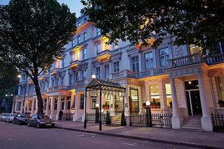 Pauschalreise Hotel Großbritannien, London & Umgebung, DoubleTree by Hilton Hotel London - Kensington in London  ab Flughafen Berlin-Schönefeld