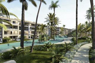 Pauschalreise Hotel  Majestic Mirage Punta Cana Resort in Playa Bávaro  ab Flughafen