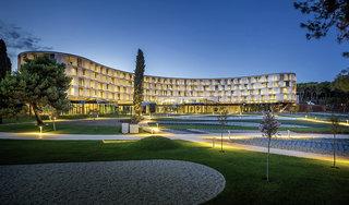 Pauschalreise Hotel Kroatien, Istrien, Family Hotel Amarin in Rovinj  ab Flughafen Basel