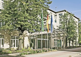 Pauschalreise Hotel Deutschland, Sachsen, Quality Hotel Plaza Dresden in Dresden  ab Flughafen Berlin