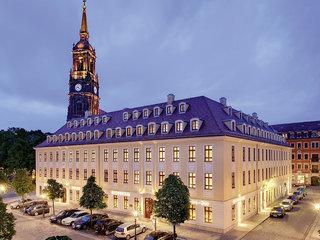 Pauschalreise Hotel Deutschland, Sachsen, Hotel Bülow Palais in Dresden  ab Flughafen Berlin
