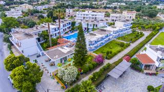 Pauschalreise Hotel Griechenland, Kos, Yiannis Yard Studios & Apartments in Psalidi  ab Flughafen