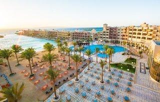 Pauschalreise Hotel Ägypten, Hurghada & Safaga, Sunny Days El Palacio in Hurghada  ab Flughafen