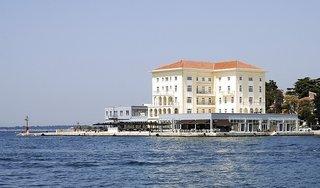 Pauschalreise Hotel Kroatien, Istrien, Grand Palazzo in Porec  ab Flughafen Basel