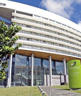 Pauschalreise Hotel Portugal, Azoren, The Lince Azores Great & Spa in Ponta Delgada  ab Flughafen Basel