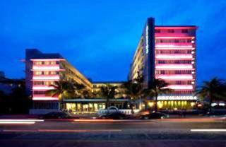 Pauschalreise Hotel USA, Florida -  Ostküste, Hotel Victor South Beach in Miami Beach  ab Flughafen