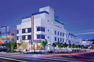 Pauschalreise Hotel USA, Florida -  Ostküste, Gale South Beach & Regent Hotel in Miami Beach  ab Flughafen