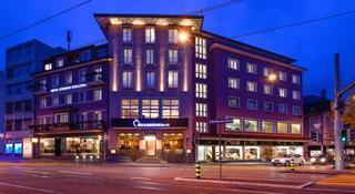 Pauschalreise Hotel Schweiz, Zürich Stadt & Kanton, Sternen-Oerlikon in Zürich  ab Flughafen Berlin-Tegel