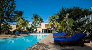 Pauschalreise Hotel Mauritius, Mauritius - weitere Angebote, Manisa Hotel in Flic en Flac  ab Flughafen Frankfurt Airport