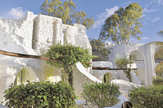 Pauschalreise Hotel Mauritius, Mauritius - weitere Angebote, Casuarina Resort & Spa in Mont Choisy  ab Flughafen