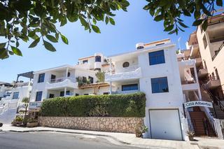 Pauschalreise Hotel Spanien, Fuerteventura, Casa Alberto in Morro Jable  ab Flughafen Frankfurt Airport