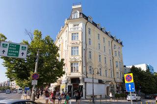 Pauschalreise Hotel Bulgarien, Riviera Nord (Goldstrand), Hotel Boutique Splendid in Varna  ab Flughafen Amsterdam
